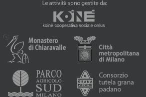 i loghi degli sponsor