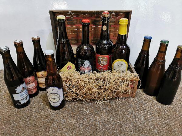 birre monastiche