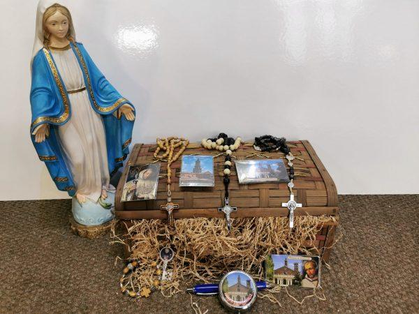 oggettisitca religiosa